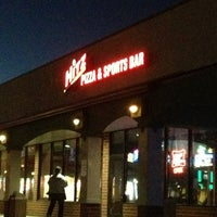 Photo taken at Hitz Pizza & Sports Bar by Brian F. on 1/21/2013