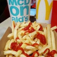 Photo taken at McDonald's by John S. on 3/4/2016