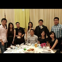 Photo taken at Kowloon Discotique and Restaurants by Valentinus T. on 6/6/2015