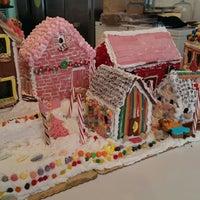 Photo taken at Bake by narni on 12/15/2013
