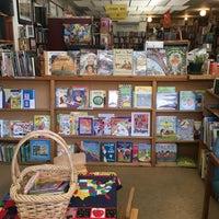Photo taken at Poulsbo Book Stop by B@n Z. on 6/19/2016