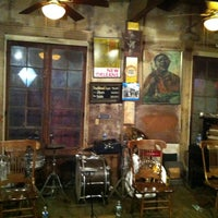 Photo taken at Preservation Hall by Seddy on 12/14/2012