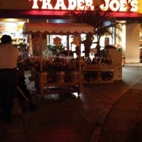 Photo taken at Trader Joe's by Joy H. on 12/8/2012