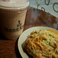 Photo taken at Good Earth Cafe by Roxanne P. on 6/20/2013