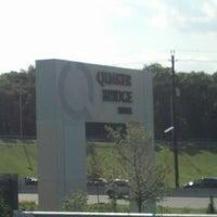 Photo taken at Quaker Bridge Mall by Chris M. on 6/20/2013