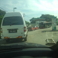 Photo taken at PETRONAS Station by Khairil A. on 5/2/2013