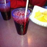 Photo taken at Las Cazuelas Restaurant by Bella R. on 2/10/2013