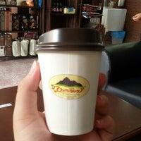 Photo taken at ภูพยัคฆ์ PooPhayuk Cafe' by Namtaan . on 6/11/2016