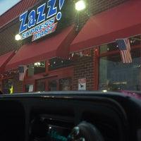Photo taken at ZAZZ by Mya H. on 1/25/2016