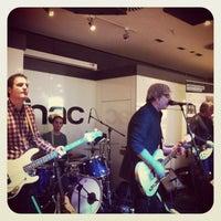 Photo taken at Fnac Murcia by Dani C. on 1/25/2013