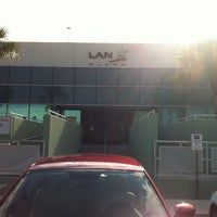Photo taken at LAN Airlines Miami Corporate Bldg by Jessica C. on 3/17/2013