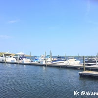 Photo taken at Empire Kayaks by Akane 8. on 7/26/2015