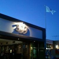 Photo taken at 399 Bar by Ben Woodward's B. on 10/6/2012