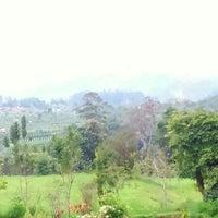 Photo taken at Bandung by yustina o. on 11/23/2014