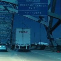 Photo taken at Memphis, TN by Melinda C. on 5/26/2013