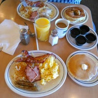 Photo taken at IHOP by Shannon B. on 10/14/2015