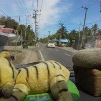 Photo taken at Kota Barabai by Ajun on 7/23/2014