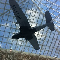 Photo taken at Baltimore / Washington International Thurgood Marshall Airport (BWI) by Sasha C. on 4/1/2013