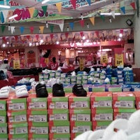 Photo taken at The Store SP Plaza by Putera A. on 12/18/2015