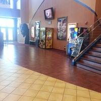 Photo taken at Goodrich Hamilton 16 IMAX + GDX by Ana B. on 2/9/2013