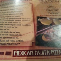 Photo taken at El Ranchito's by Lipstick on 6/8/2014