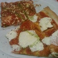 Photo taken at Luigi's Pizza by John C. on 12/9/2012