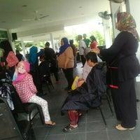 Photo taken at Rumah Sri Kenangan Cheras, Jabatan Kebajikan Masyarakat by Nrl. h. on 10/11/2015