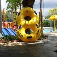 Photo taken at A'Famosa Resort by Zahari W. on 11/22/2012
