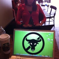 Photo taken at Starbucks by Peter L. on 8/15/2011