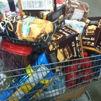 Photo taken at BJ's Wholesale Club by Lindsay D. on 8/12/2012