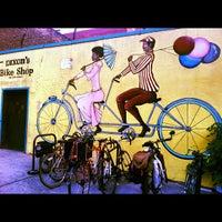Photo taken at Dixon's Bike Shop by Jenifer R. on 6/14/2012