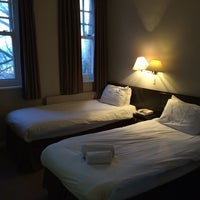 Photo taken at Paragon Hotel by Filip N. on 3/15/2014