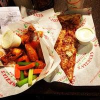 Photo taken at Venezia's Pizzeria by Tyler M. on 11/7/2013