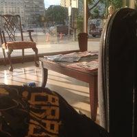 Photo taken at Embajador Hotel by Diego N. on 12/29/2012