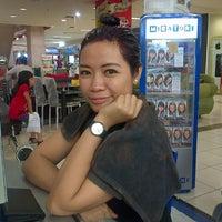Photo taken at Giant Supermarket by Novita S. on 6/29/2013