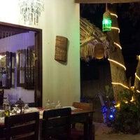 Photo taken at Restaurante Carcará by Cris P. on 1/3/2014