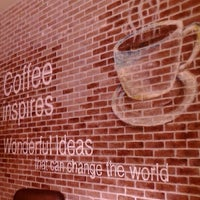 Photo taken at Starbucks by Arlene H. on 8/3/2013