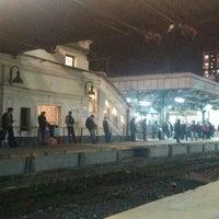 Photo taken at Estación Lomas de Zamora [Línea Roca] by Ailen G. on 5/11/2016