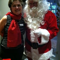Photo taken at Osteria 100 by Sally C. on 12/14/2012