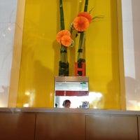 Photo taken at HARRIS Hotel & Conventions Kelapa Gading by Vivi F. on 3/8/2013