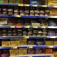 Photo taken at Hypermart by Vivi F. on 12/14/2012