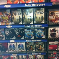 Photo taken at GameStop by Marcelo A. on 2/2/2013