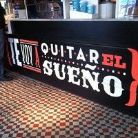 Photo taken at Cielito Querido Café by Erich M. on 4/29/2013