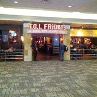 Photo taken at TGI Fridays by Andrew S. on 3/17/2013