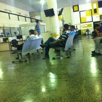 Photo taken at DETRAN/DF - Departamento de Trânsito do Distrito Federal by Raul J. on 1/31/2013