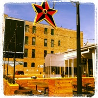 Photo taken at Big Star by Wicker Park Bucktown Insider on 3/7/2013