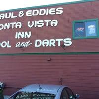 Photo taken at Paul & Eddie's Monta Vista Inn by Gordon G. on 7/15/2016