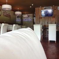 Photo taken at Ohlala Café by Heri D. on 10/20/2012