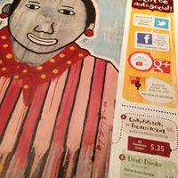 Photo taken at Nando's by Pete B. on 3/1/2013