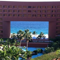 Photo taken at The Westin Resort & Spa, Los Cabos by Emily H. on 12/23/2012